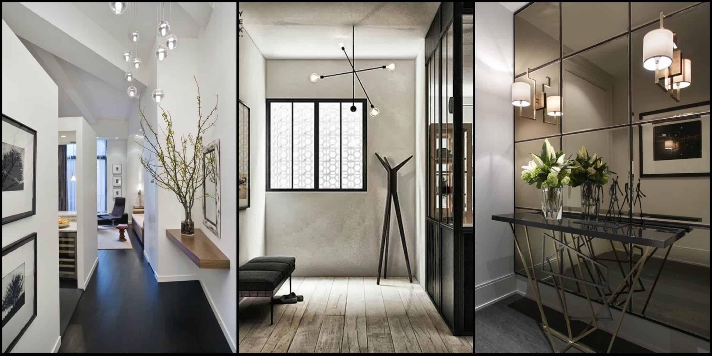 Arredare la casa ingresso e corridoi arscity for Mille idee per arredare la casa