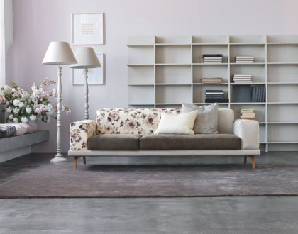 Personalizzare il divano:Under 2.0