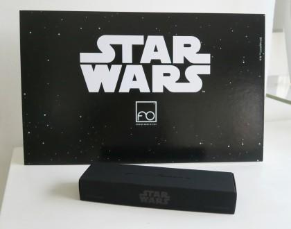 Star Wars:parte 2