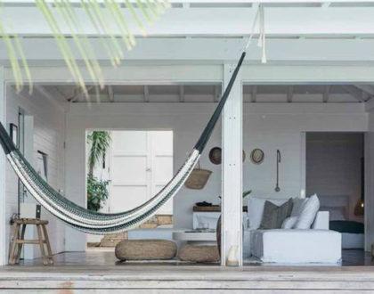 Summer house:30 piccoli consigli d'arredo