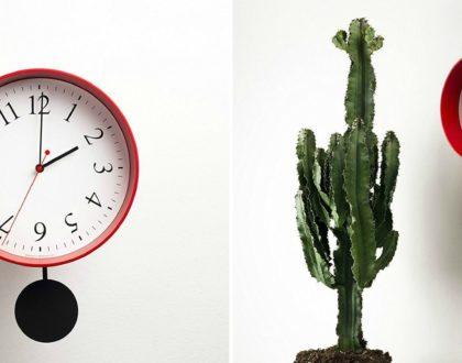 5 orologi per cambiare l'ora