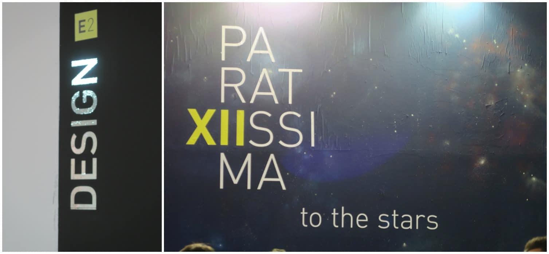 Paratissima design