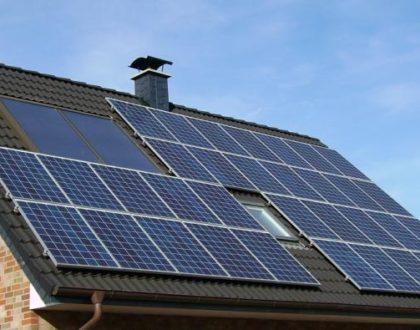 Pannelli solari: come fare per rendersi energeticamente autonomi
