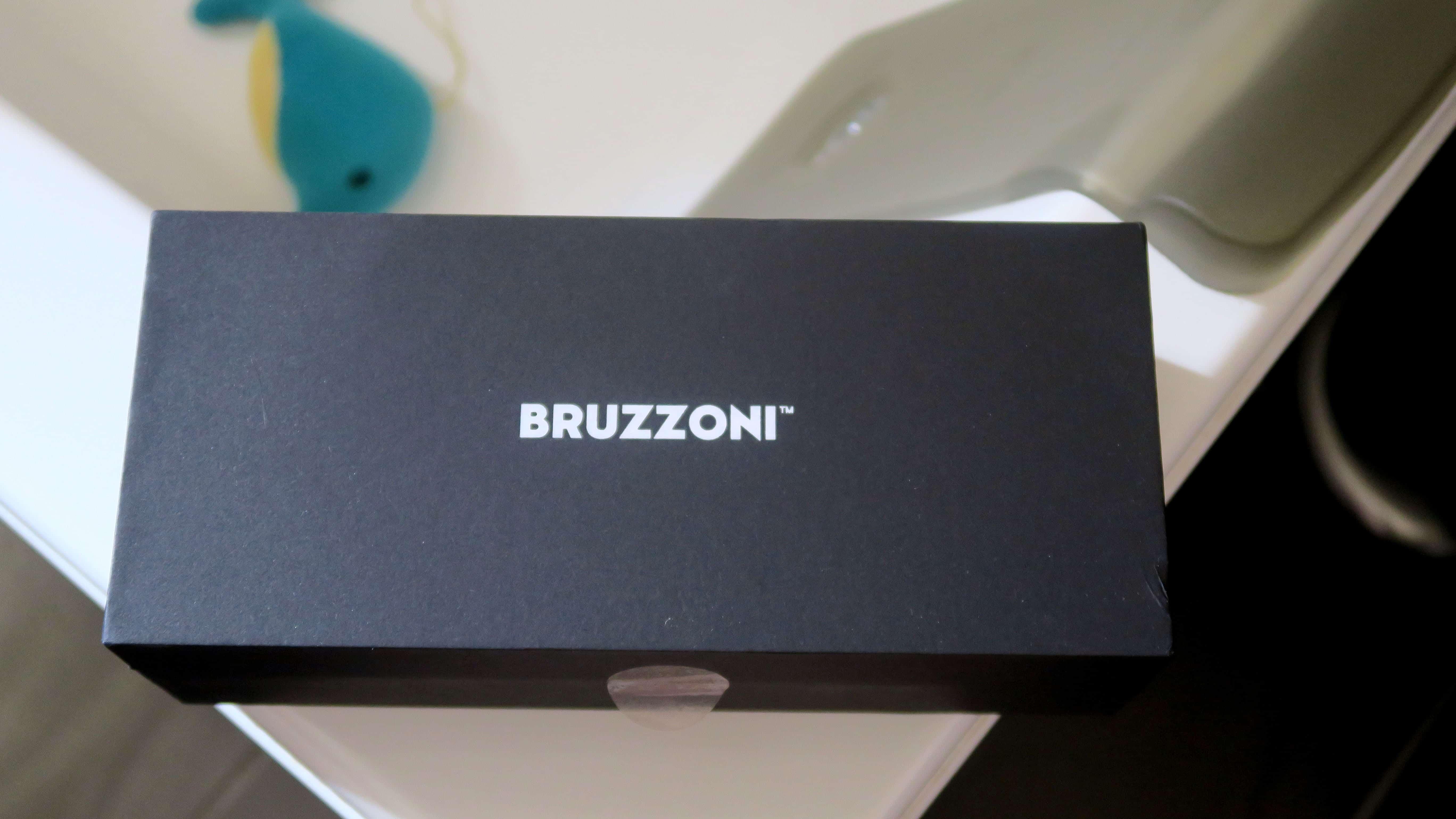 Bruzzoni: accessori di design per il bagno