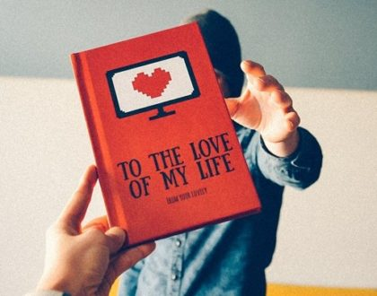 5 idee regalo per San Valentino