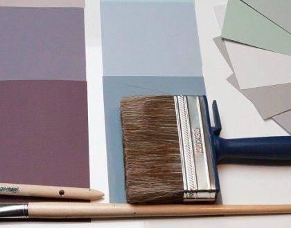 Arredare casa con il colore: consigli sulla tinteggiatura