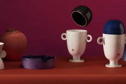 Coincasa best of Italy: ceramiche di Grottaglie