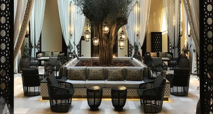 A'Design Award: 10 hotel di design per le nostre vacanze