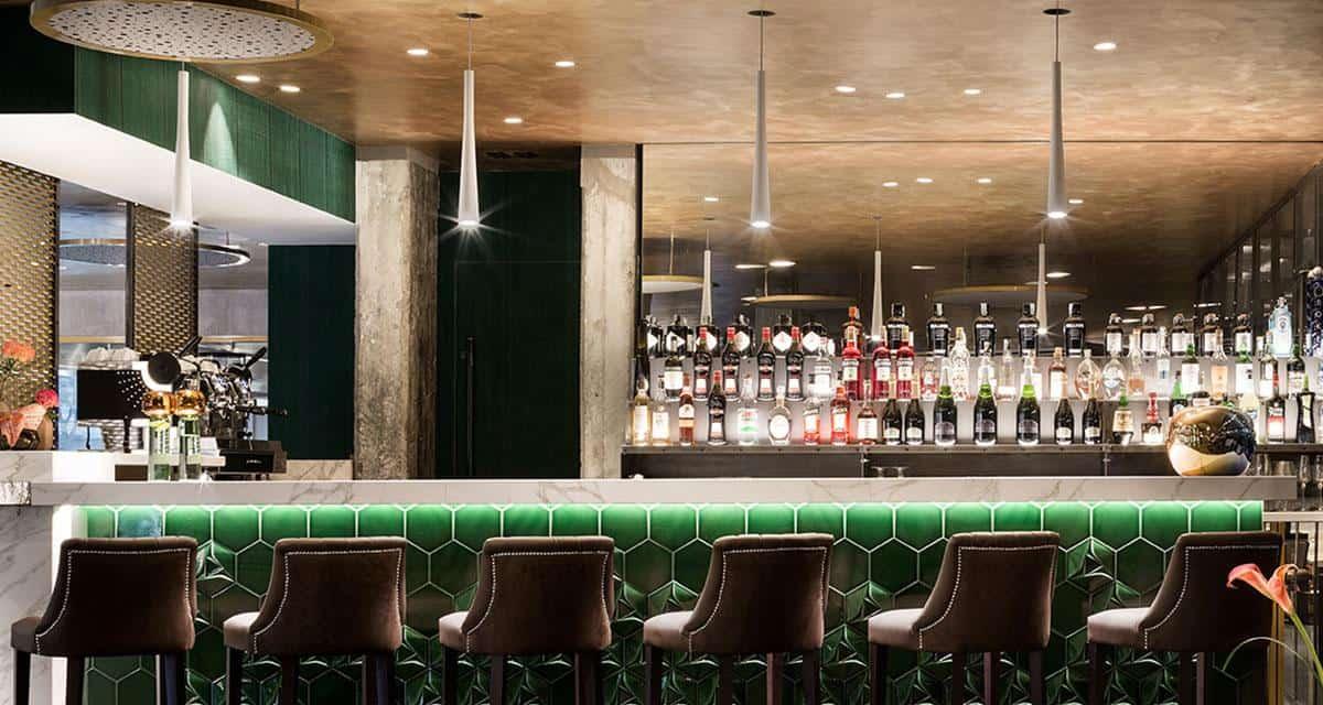 Il lusso della semplicit a cena con alessandro borghese for Borghese ristorante milano