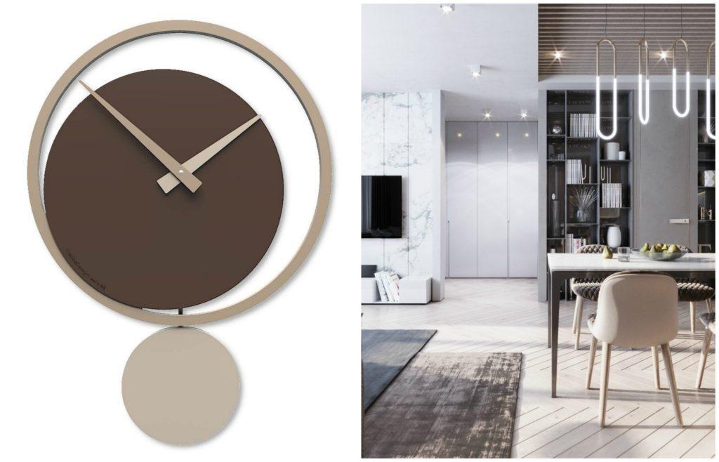 orologio pendolo
