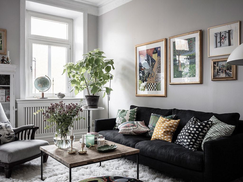 arredare casa in affitto arscity