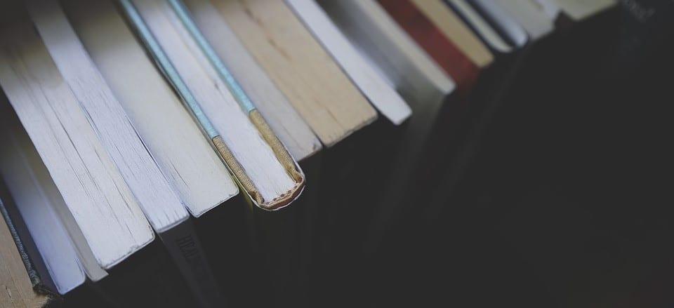 Consigli di lettura: 5 libri che dovete leggere