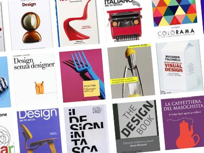 Libri di design: 20 consigli di lettura