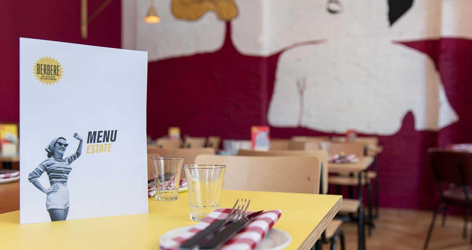 Pizzeria Berberè: nuova apertura a Torino