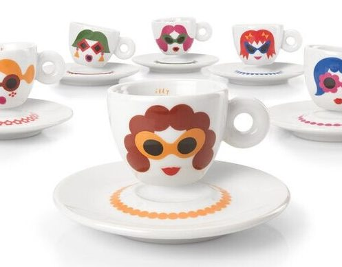 illy art collection olimpia zagnoli cop