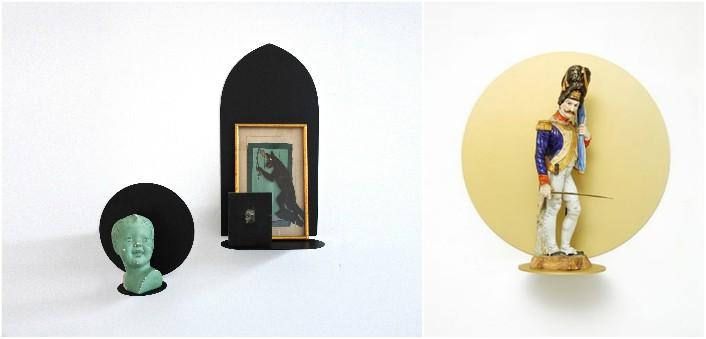 Mensole di design:20 modelli di mensole belle e originali che potete acquistare per decorare e personalizzare la vostra casa