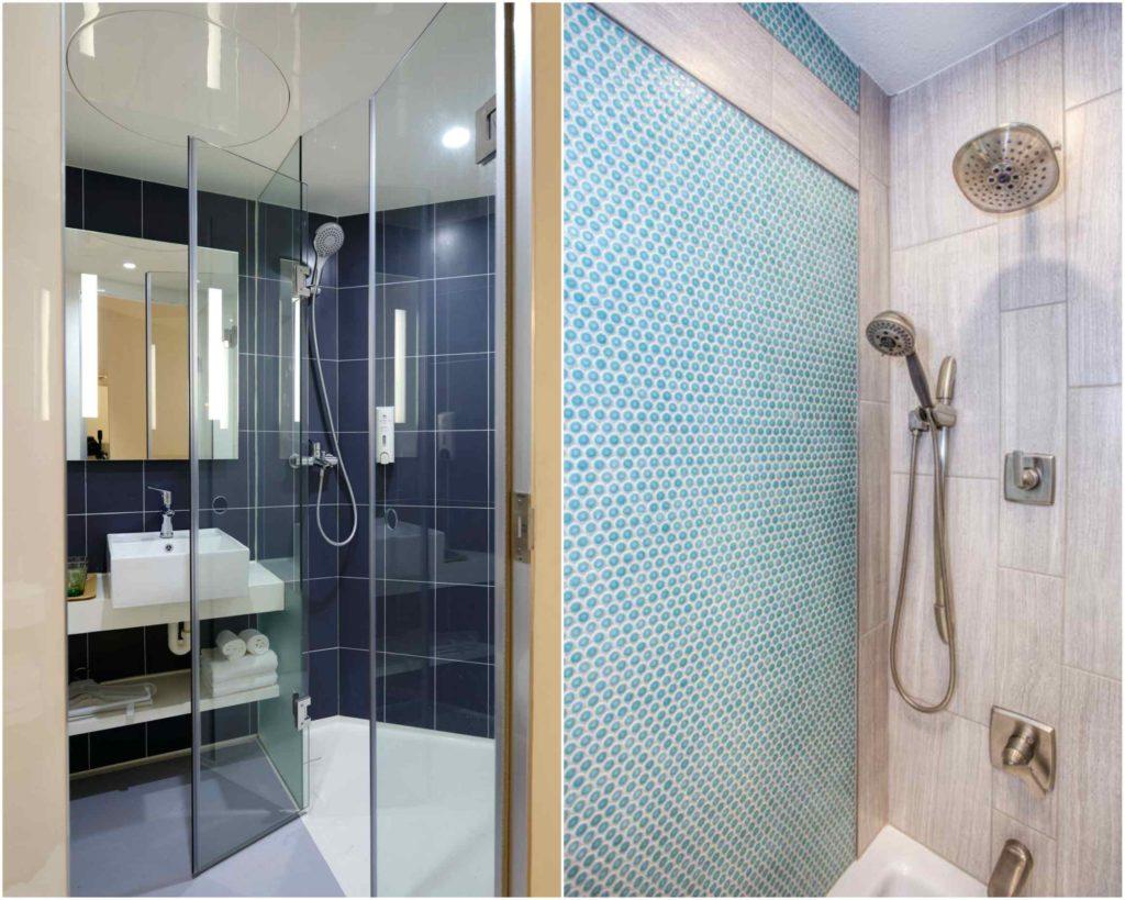 Ristrutturare il bagno può risultare un'operazione complessa lunga e costosa, ecco qualche idea per aiutarvi con i lavori.
