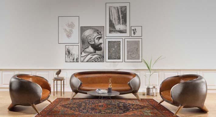Home tour con i progetti vincitori di design di A' Design Award