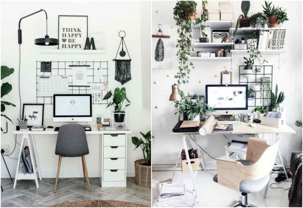 Arredare l'ufficio: piccoli cambiamenti per personalizzare i vostri spazi, portare un'ondata di novità per farvi tornare al lavoro con più entusiasmo.