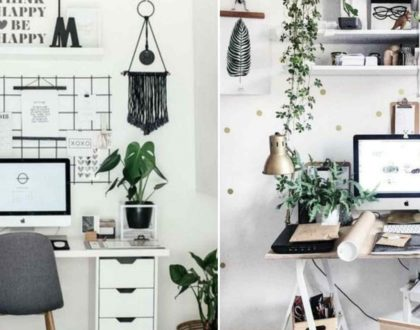 Arredare l'ufficio: i trend per chi cerca la giusta ispirazione