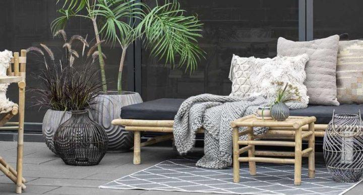 Homi Outdoor Home&Dehors: la casa è sempre più green
