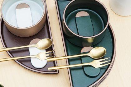 Come sfruttare un tavolo rotondo allungabile