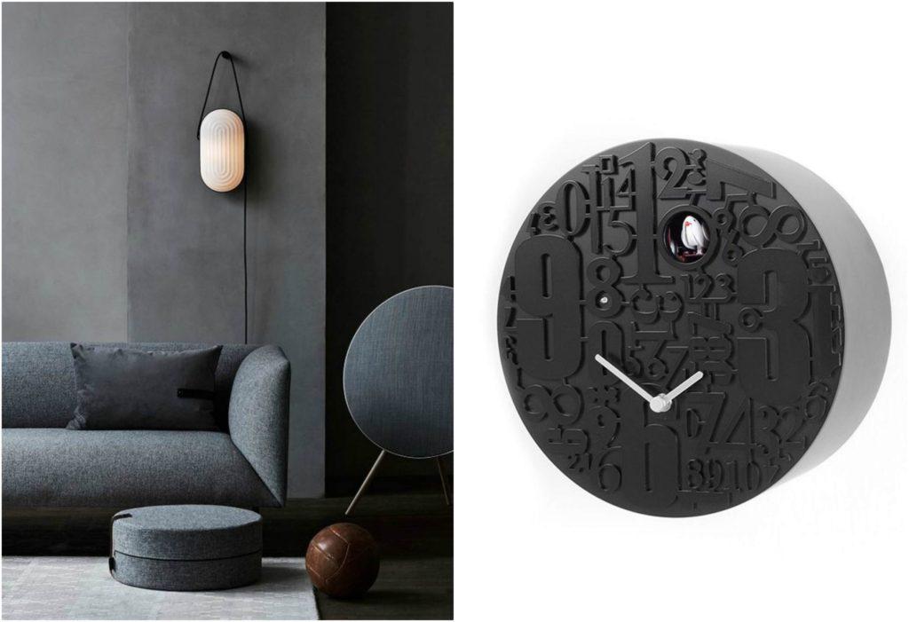 Cambio dell'ora: ritorna l'ora solare, vi propongo una serie di modelli di orologi minimal, semplici ma non banali, tutti rigorosamente all black.