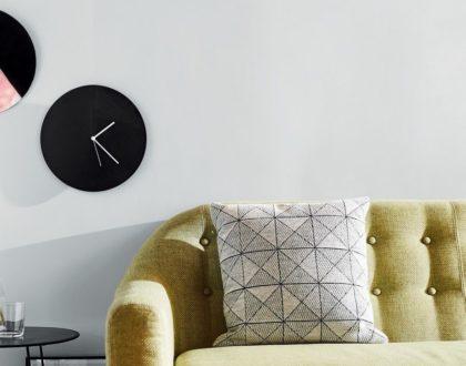 Cambio dell'ora: nuovi modelli di orologi per la casa