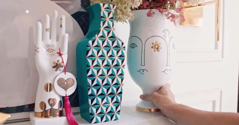 La nuova collezione di Jonathan Adler per H&M Home