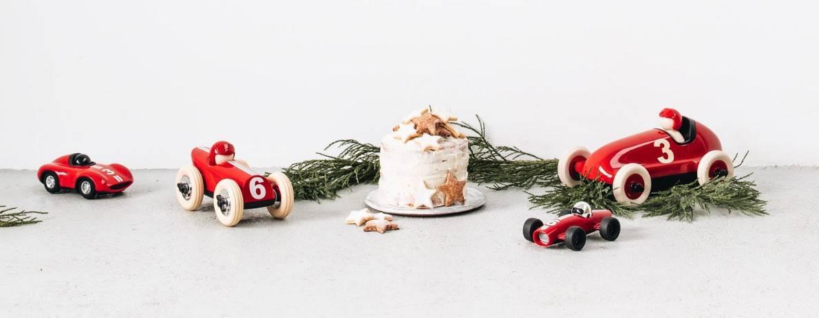 Idee regalo per Natale: un tocco di rosso
