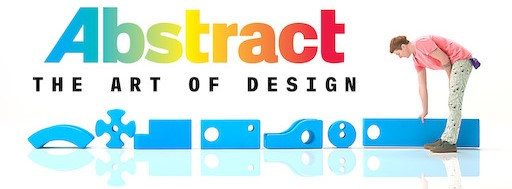 Abstract II: ritorna il documentario per gli amanti del design