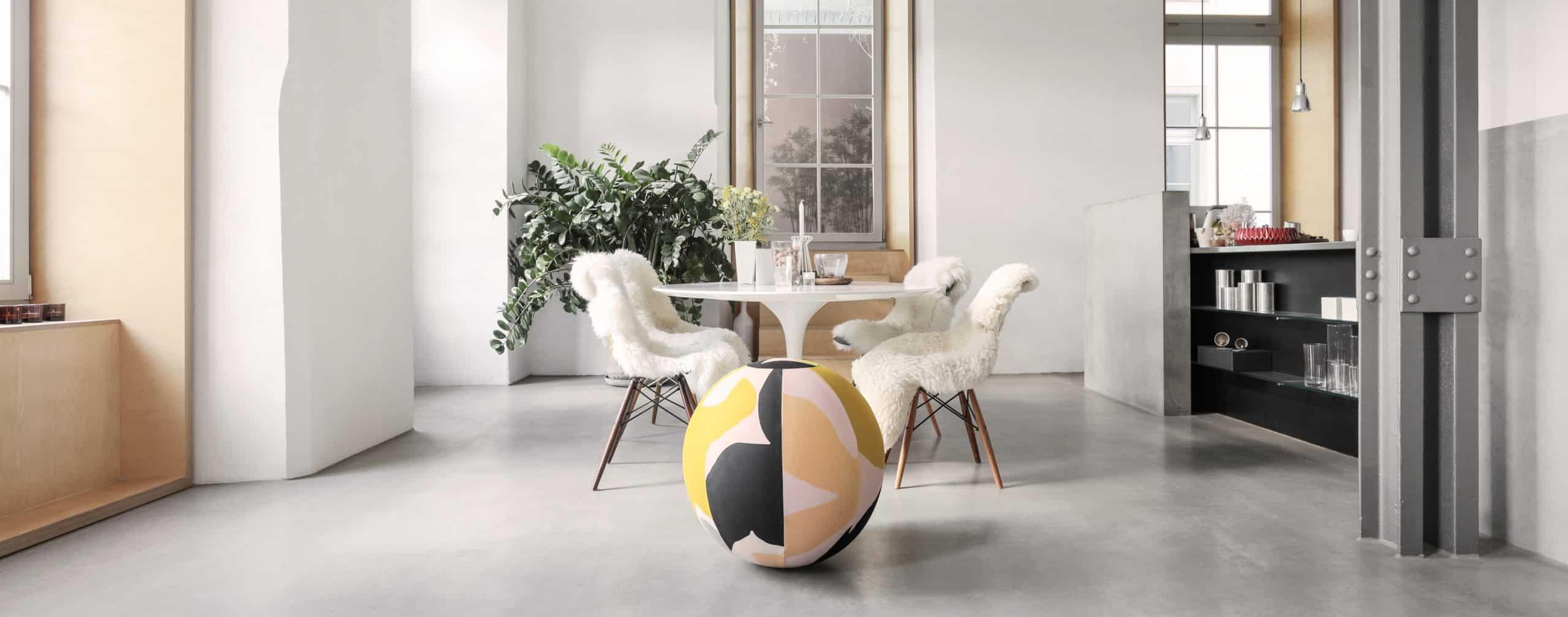 Palestra in casa: accessori di design per allenarsi con stile