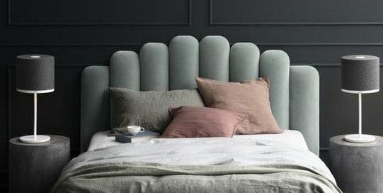 Ispirazioni per la camera da letto: 3 stili a confronto