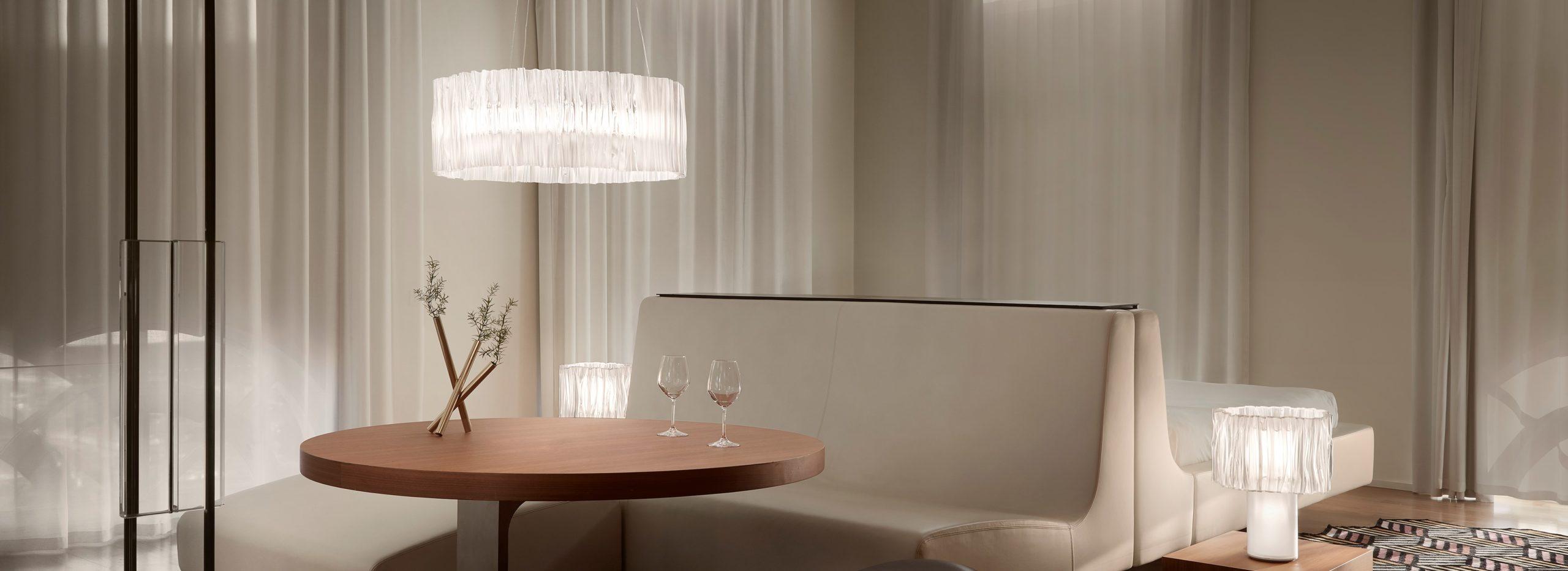 Slamp: nuovi modelli di lampade 2020