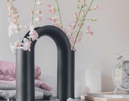 Vasi di design: 10 modelli per celebrare la primavera