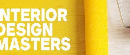 La serie tv per gli interior design: Interior Design Masters