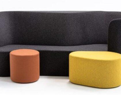 Sedute di design: un nuovo modello al giorno
