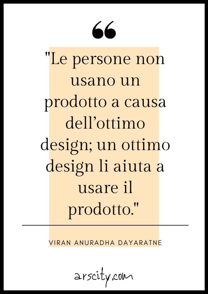 citazioni di design