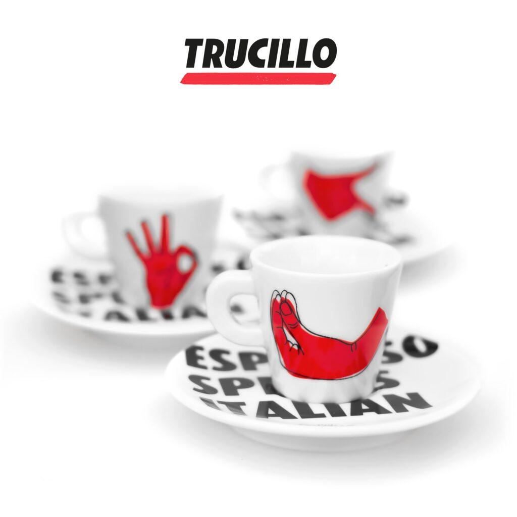 Espresso Speaks Italian