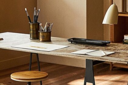 Cartoleria e pittura: la nuova capsule collection di Zara Home