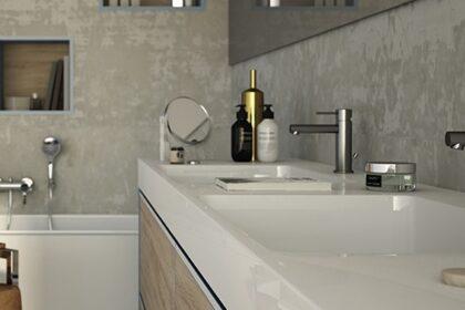 Rubinetti di design personalizzabili con Porta & Bini arscity