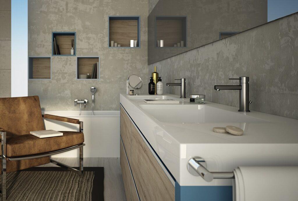 rubinetti di design personalizzabili