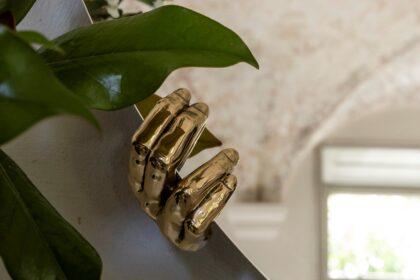 Specchi rotondi: 10 modelli di design per arredare le pareti