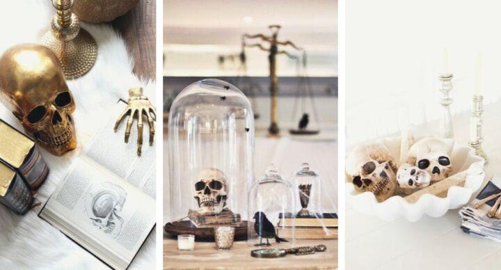 Decorazioni di Halloween: cosa non può mancare in una casa stregata