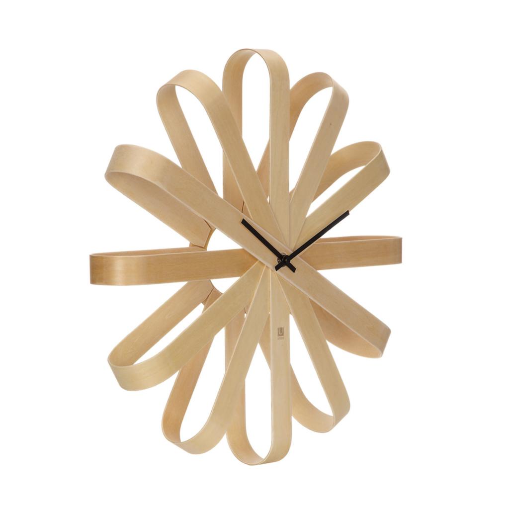 orologi da parete in legno arscity