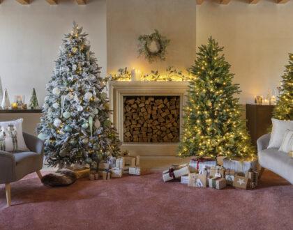 Un Natale in giro per il mondo con la collezione Natale 2020 Coincasa