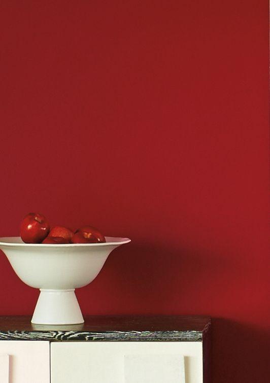 il colore rosso