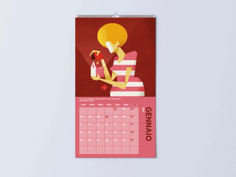 calendari 2021 arscity