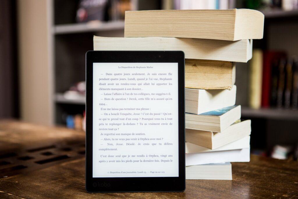 10 libri da leggere nel 2021