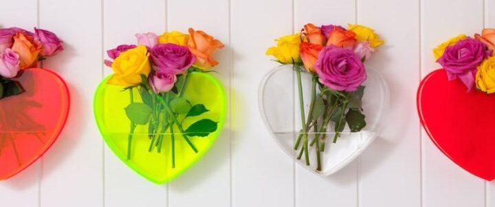 Festeggiare San Valentino a casa: qualche idea